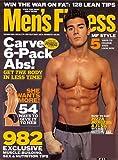 Men's Fitness [Print