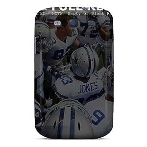 Faddish Phone Dallas Cowboys Case For Galaxy S3 / Perfect Case Cover