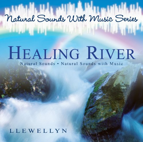 Healing River (Fabric Collection Paradise)