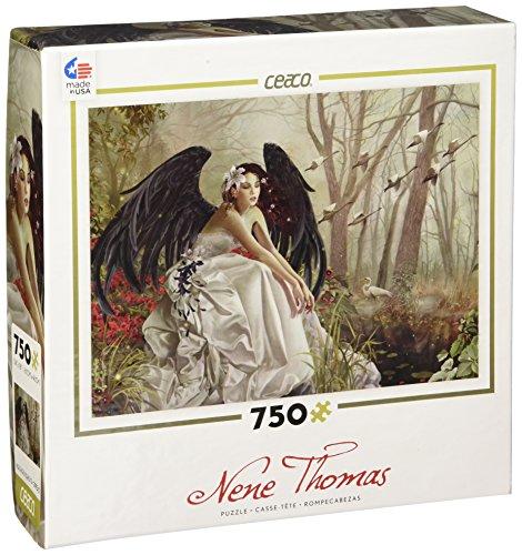 Ceaco Nene Thomas - Swan Song ()