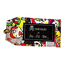 Ju-Ju-Be Tokidoki Collection Be Tagged Bag Tag, Fairytella