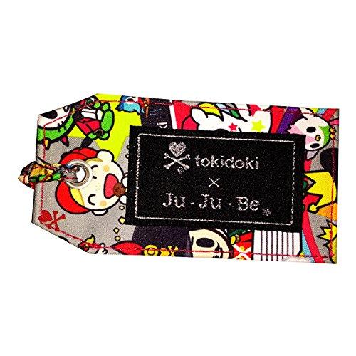 Ju-Ju-Be Tokidoki Collection Be Tagged, Fairytella