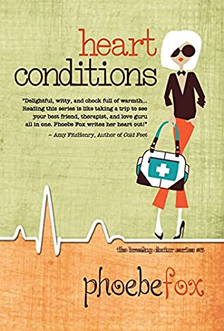 book cover of Heart Conditions