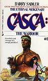 The Warrior, Barry Sadler, 0515096032