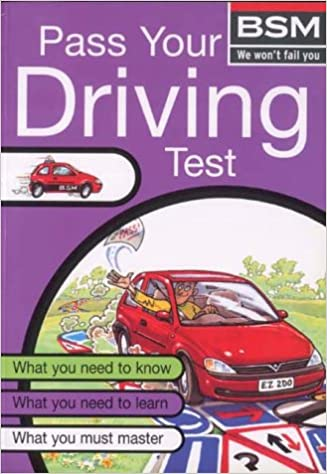 BSM Pass Your Driving Test