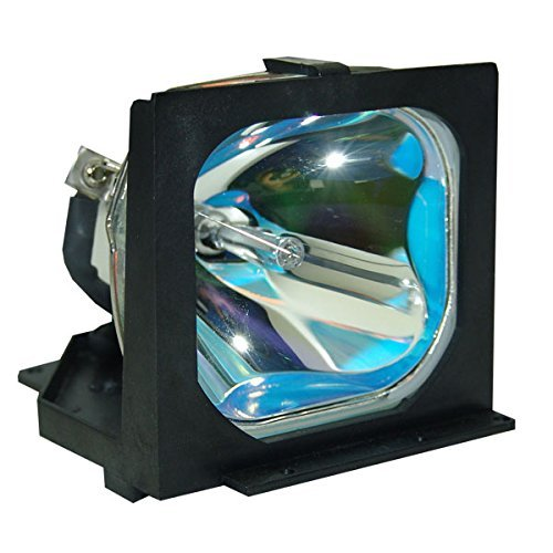 SpArc Platinum Philips 9144 000 04995 Projector Replacement Lamp with Housing [並行輸入品]   B07CPJSD7Y
