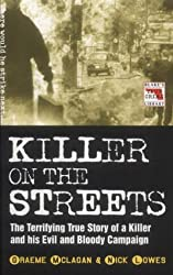 Killer on the Streets (Blake's True Crime Library)