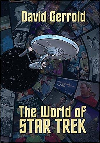Book The World Of Star Trek