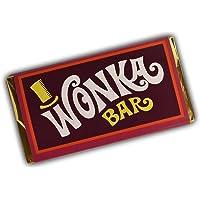 Chocolate Works Milk Chocolate Wonka Bar 50 g
