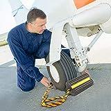 AFA Tooling Aircraft Wheel Chocks All Weather