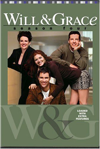 Will & Grace - Season 4 by Lionsgate Home Entertainment