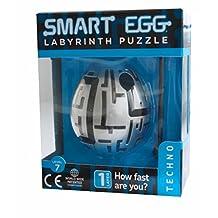 BePuzzled Smart Egg Brain Teaser, Techno