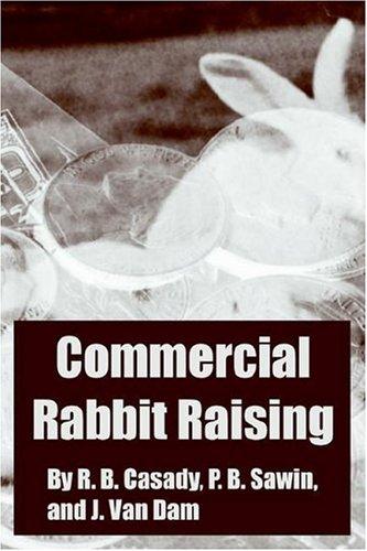 Read Online Commercial Rabbit Raising pdf