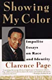 Showing My Color, Clarence Page, 0060928018