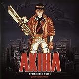 Akira: Symphonic Suite (Original Soundtrack)