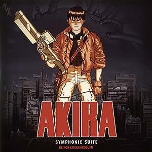 Akira - Symphonic Suite [Vinilo]