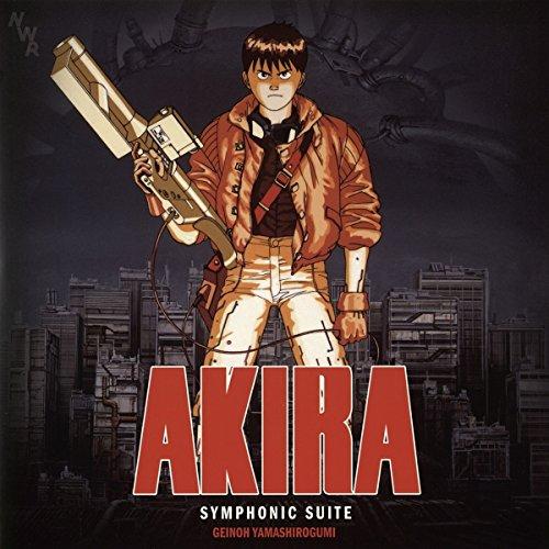 Akira – Symphonic Suite [Vinilo]