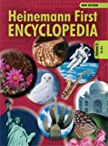 Heinemann First Encyclopedia - Chr-Dru, Rebecca Vickers and Stephen Vickers, 140347110X
