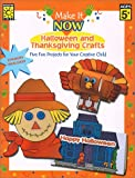 Halloween and Thanksgiving, Brighter Vision Publishing Staff, 1552541789