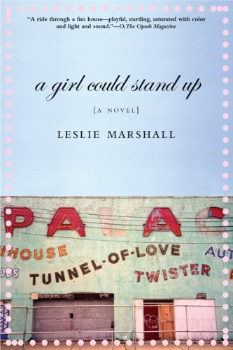 Download A Girl Could Stand Up: A Novel pdf epub