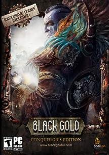 Black Gold Online - Windows (Select) Conqueror's Edition