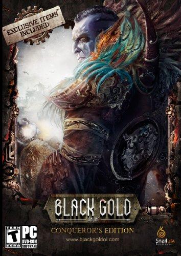 Snail USA 425 Black Gold Online Windows