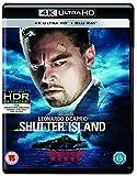 Shutter Island [4K UHD + Blu-Ray]