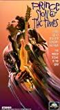 Sign O the Times [VHS]