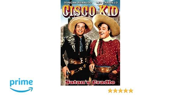 Amazon Satans Cradle Leo Carrillo Duncan Renaldo Ford Beebe Movies TV