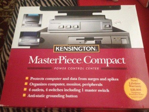 Kensington MasterPiece 64120 Surge suppressor product image