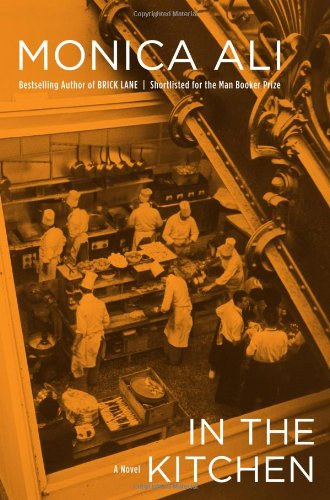 Download In the Kitchen: A Novel ebook