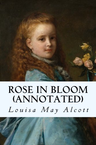 Download Rose in Bloom (annotated) PDF ePub fb2 book