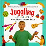 Juggling Fun, Lorenz Books Staff, 1859672159