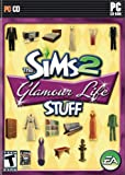 The Sims 2 Glamour Life Stuff Expansion Pack