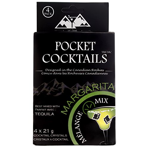 Mini Cocktail Drink Mixes