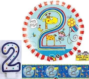 Amazon.com: Edad 2/2nd Jirafa Rachel Ellen – Pancarta de ...