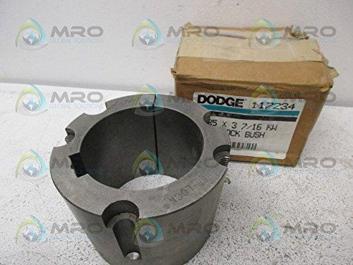 BALDOR DODGE 117234 Taper Lock Bushing 3535 X 3-7//16 KW