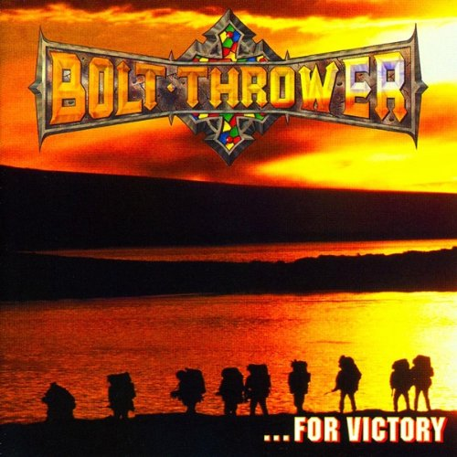 For Victory [12 inch Analog]                                                                                                                                                                                                                                                                                                                                                                                                <span class=