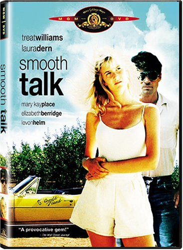 Smooth Talk - Smooth Blank