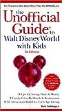 Walt Disney World with Kids 2010, Bob Sehlinger, 0028633520