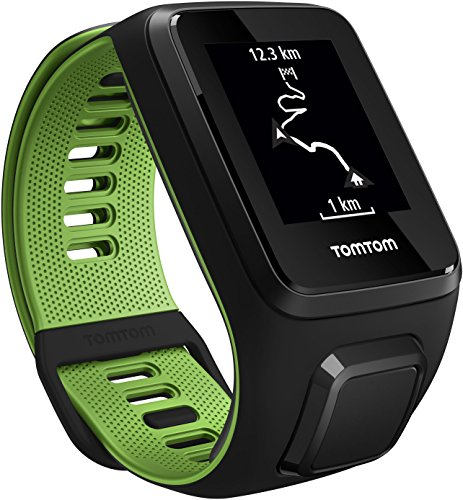 tomtom runner 3 Analisis completo, conocelo