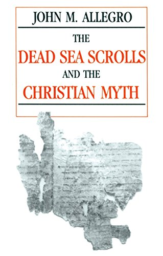 Pdf Bibles The Dead Sea Scrolls and the Christian Myth
