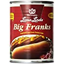 Loma Linda Franks Big, 20 OZ, (Pack of 6)