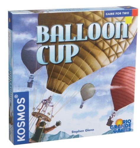 Rio Grande Games Balloon Cup (Balloon Cup)
