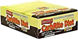 Universal Nutrition Doctor's CarbRite Diet? Bar Cookie Dough -- 12 Bars - 2pc
