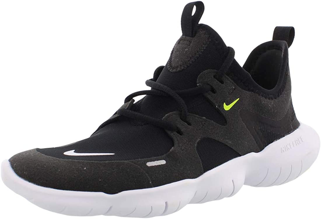 Amazon.com: Nike Free Rn 5.0 (gs) Girls