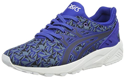 Blue Ink 4950 Basses Mixte Trainer Evo Kayano Asics Gel Baskets Monaco Indian Bleu Adulte vw4x7qHq
