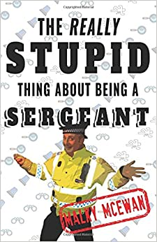 The really STUPID thing about being a SERGEANT