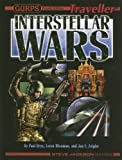 Gurps Traveller Interstellar Wars
