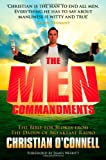 The Men Commandments, Christian O'Connell, 0007284950